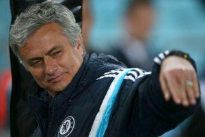 """""""The Special One"""" es el """"rey"""" de los fichajes. Desde su primera etapa al frente de Chelsea, y luego en Inter de Milán, Real Madrid y de nuevo con los """"Blues"""", el portugués invirtió 903 millones de euros. Una fortuna. Foto:Getty Images. Imagen Por:"""