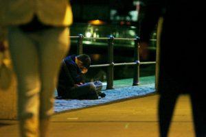 Autoridades desconocen el lugar donde consiguió la bebida. Foto:Getty Images. Imagen Por:
