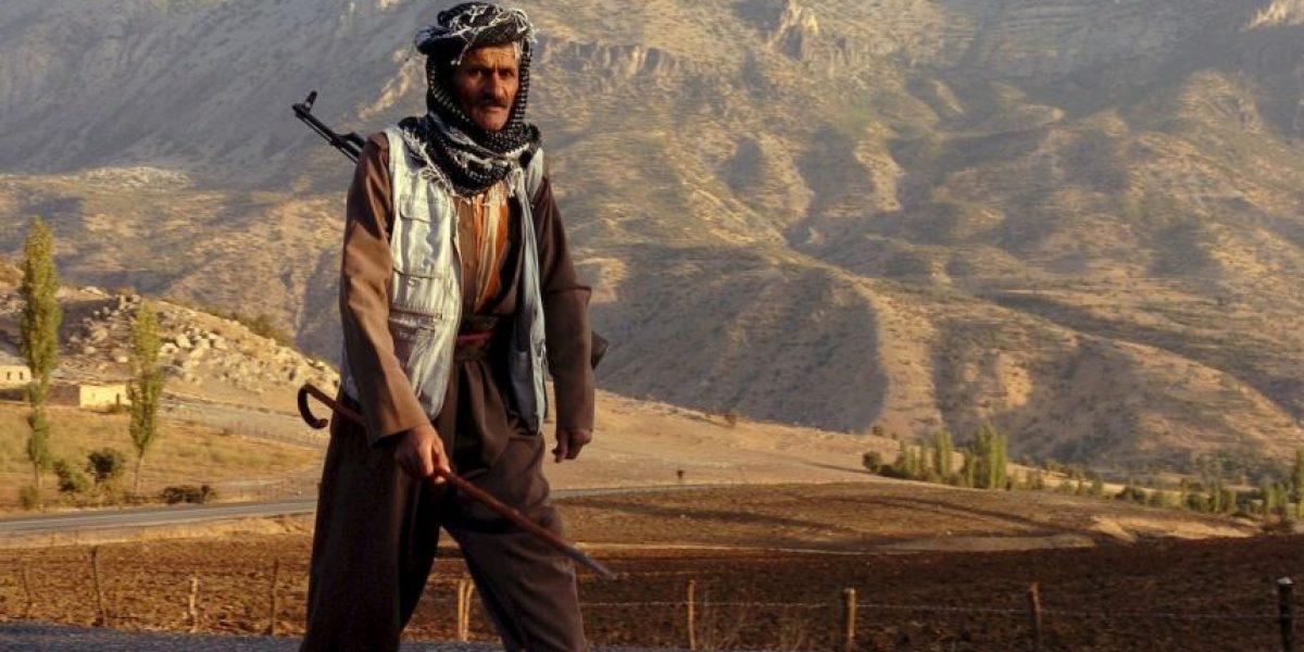 ¿Quiénes son los kurdos y qué rol juegan en la lucha contra ISIS?
