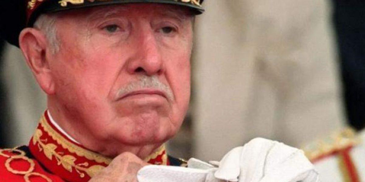 """""""Qué economía más grande"""": frases de Pinochet por violaciones a DDHH"""