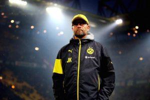 """El extrenador del Borussia Dortmund gastó 181 millones de euros en el """"BVB"""" y en el Mainz 05. Foto:Getty Images. Imagen Por:"""