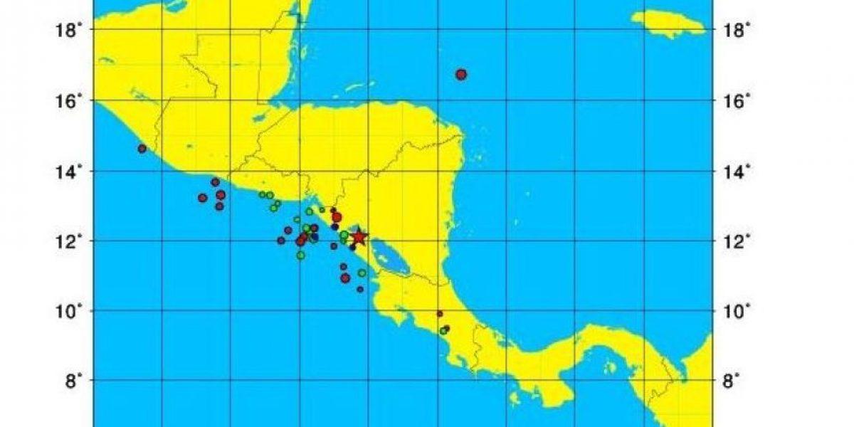 Suspenden clases en universidades y otros centros de Managua por temblores