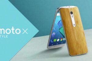 Pantalla: 5,7 pulgadas fullHD / Procesador: Snapdragon 808 Foto:Motorola. Imagen Por: