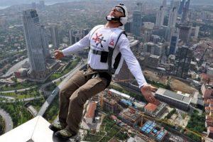 No apto para acrofóbicos (quienes temen a las alturas) Foto:Pixabay. Imagen Por: