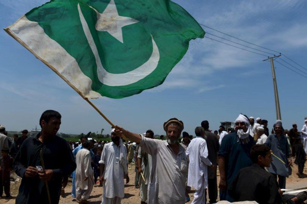 Su muerte podría provocar profundas divisiones en los insurgentes. Foto:AFP. Imagen Por: