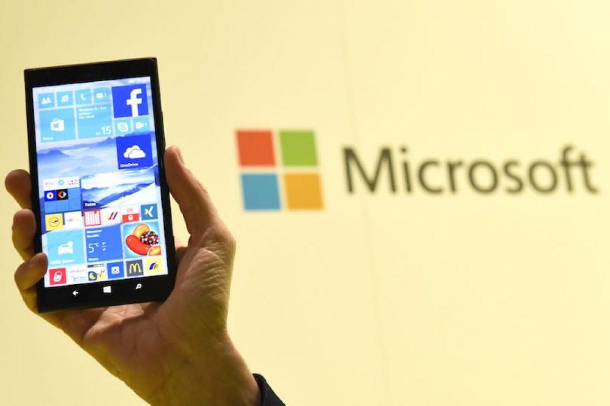 La actualización se hará de forma gradual a todos los usuarios. Foto:AFP. Imagen Por: