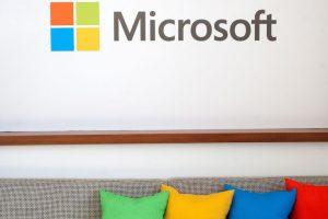 Si tienen una copia original de Windows 7 u 8.1, la actualización será gratuita. Foto:AFP. Imagen Por: