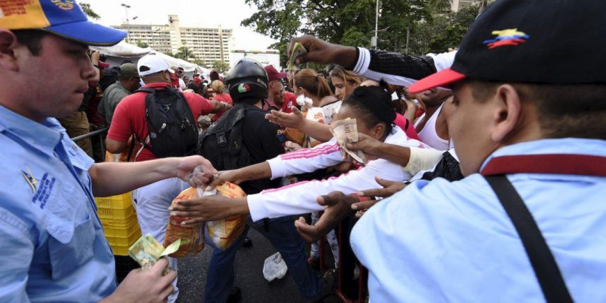 Escasean las píldoras anticonceptivas en Venezuela
