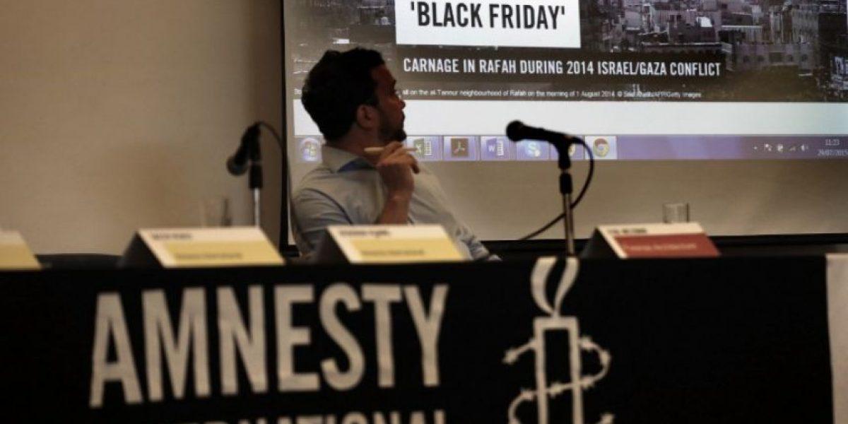 Amnistía: Hay