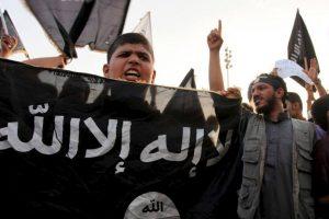 Suárez era sospechoso debido a las publicaciones que había hecho en su Facebook a favor de ISIS. Foto:AP. Imagen Por: