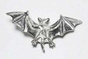 Figura decorativa vampiro. Imagen Por: