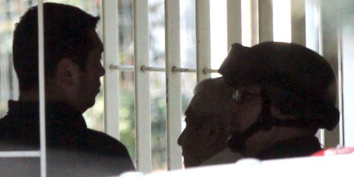 """Por estos delitos """"El Mamo"""" está condenado a 529 años de cárcel"""