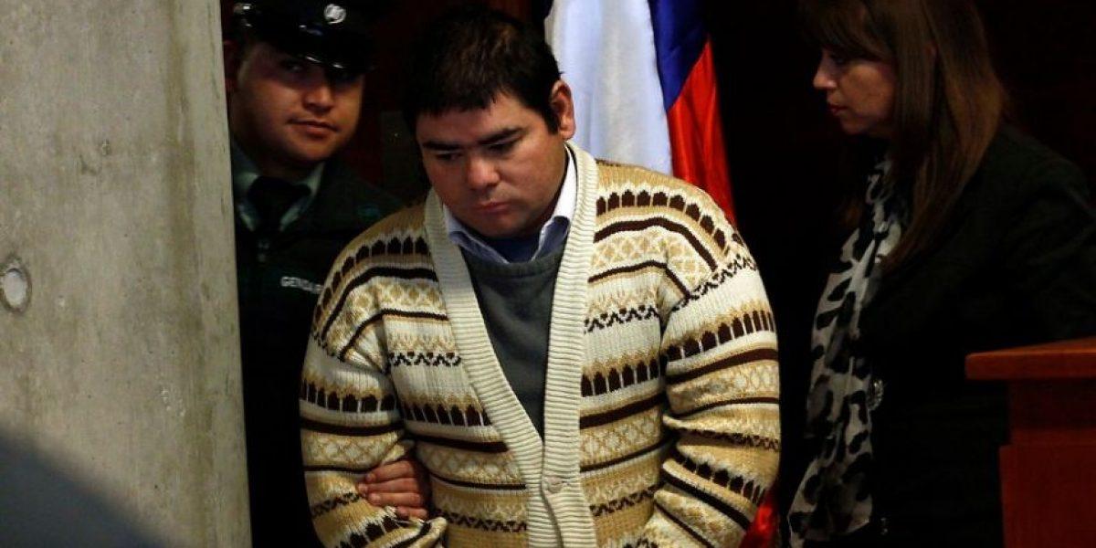 Triple homicida de La Granja se suicida en la cárcel