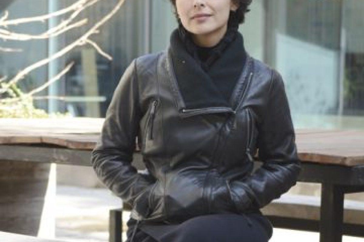 Lorena Pérez. Imagen Por: