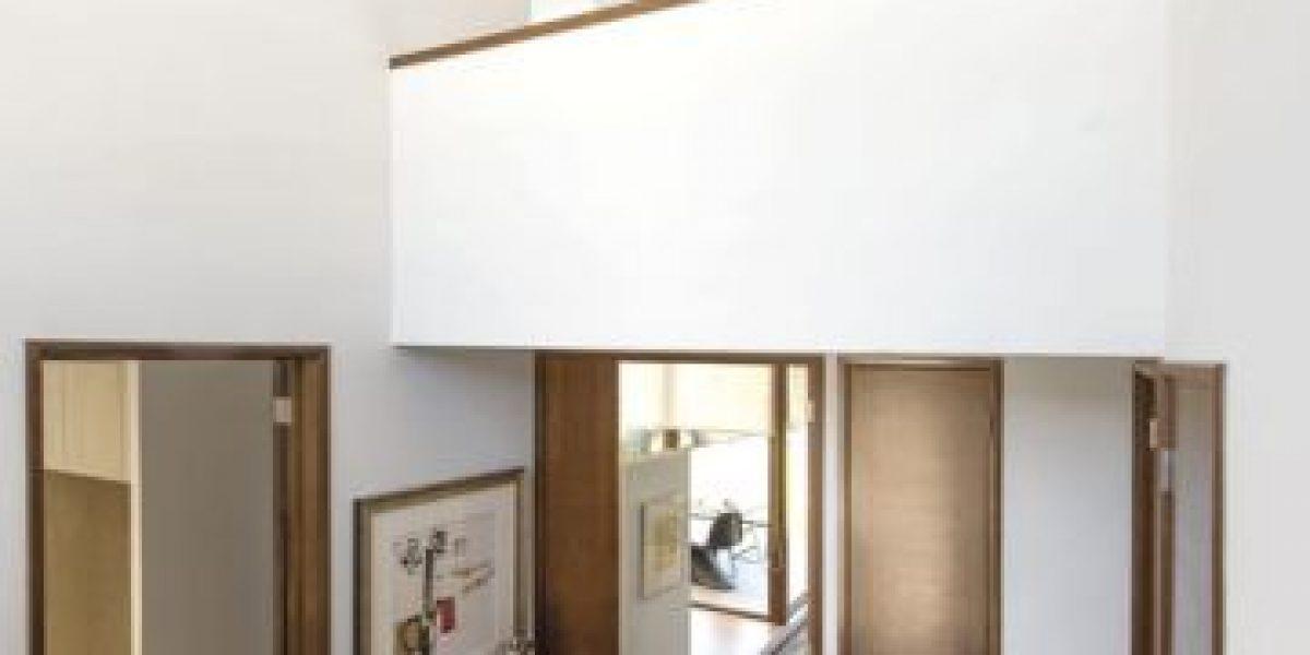 Doble altura: Amplitud + Luz
