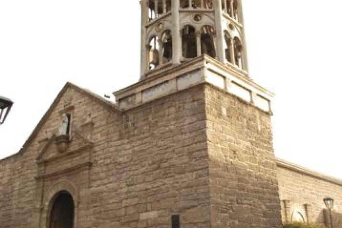 Iglesia Santo Domingo. Imagen Por: