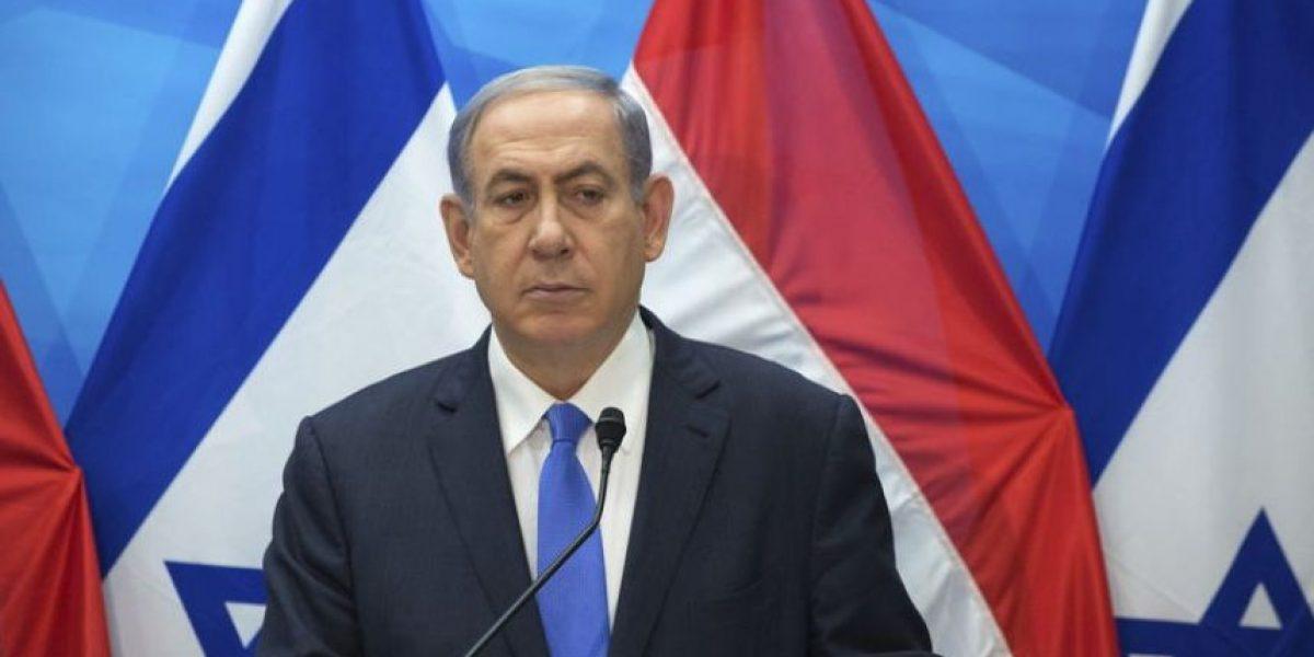 Netanyahu autoriza construcción de 300 viviendas en una colonia de Cisjordania