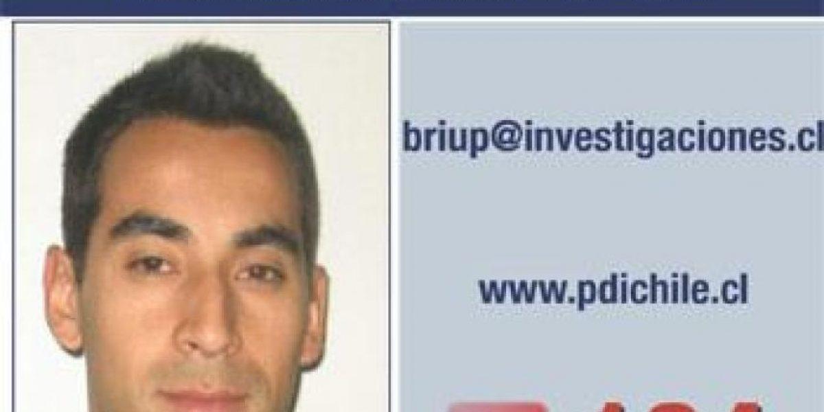 PDI despliega amplio operativo en Lonquén por detective desaparecido