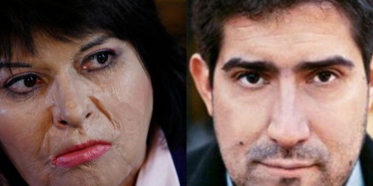 El sarcástico análisis de Pato Navia por bajo rating de Quintana