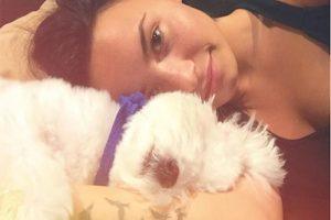 """Los fans de Demi han creado el hastag """"RIP Buddy"""". Foto:Instagram/DemiLovato. Imagen Por:"""