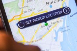 1- Porque tecnologías como Uber les facilitan encontrar el servicio que quieren. Foto:Getty Images. Imagen Por: