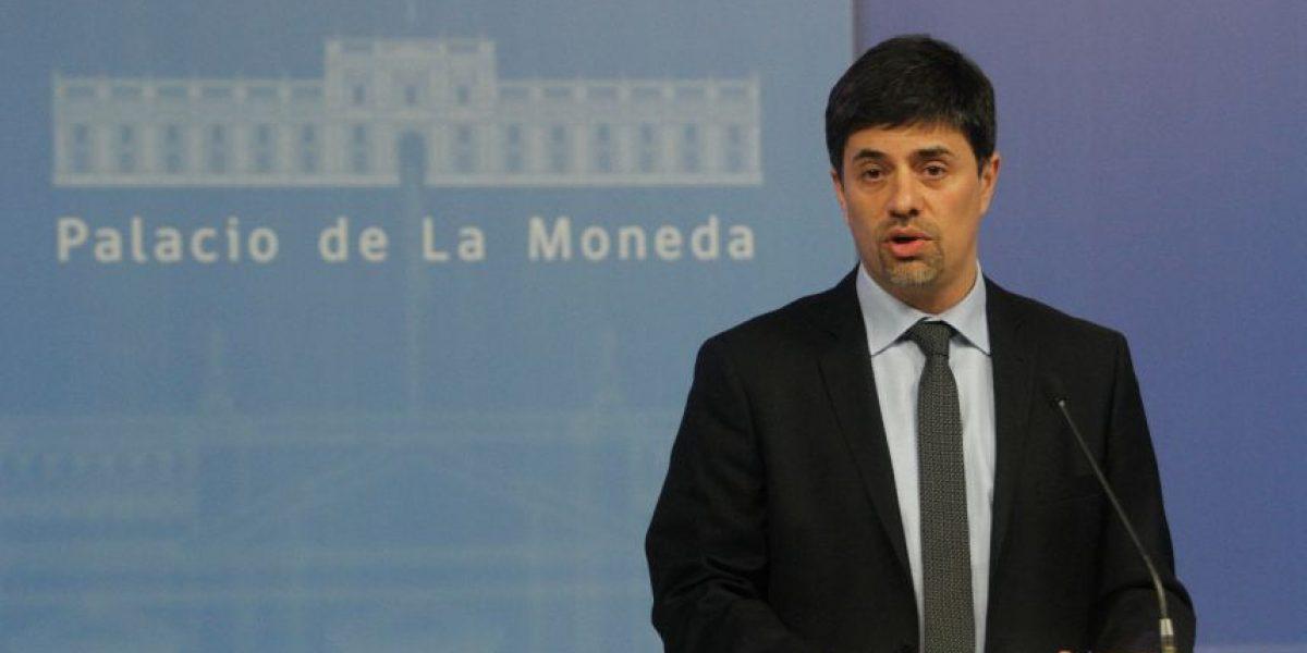 Gobierno rechaza propuesta de Morales: