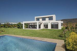 Casa Quilay. Imagen Por: