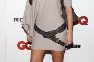 El cinturón mata el vestido. Foto:vía Getty Images. Imagen Por: