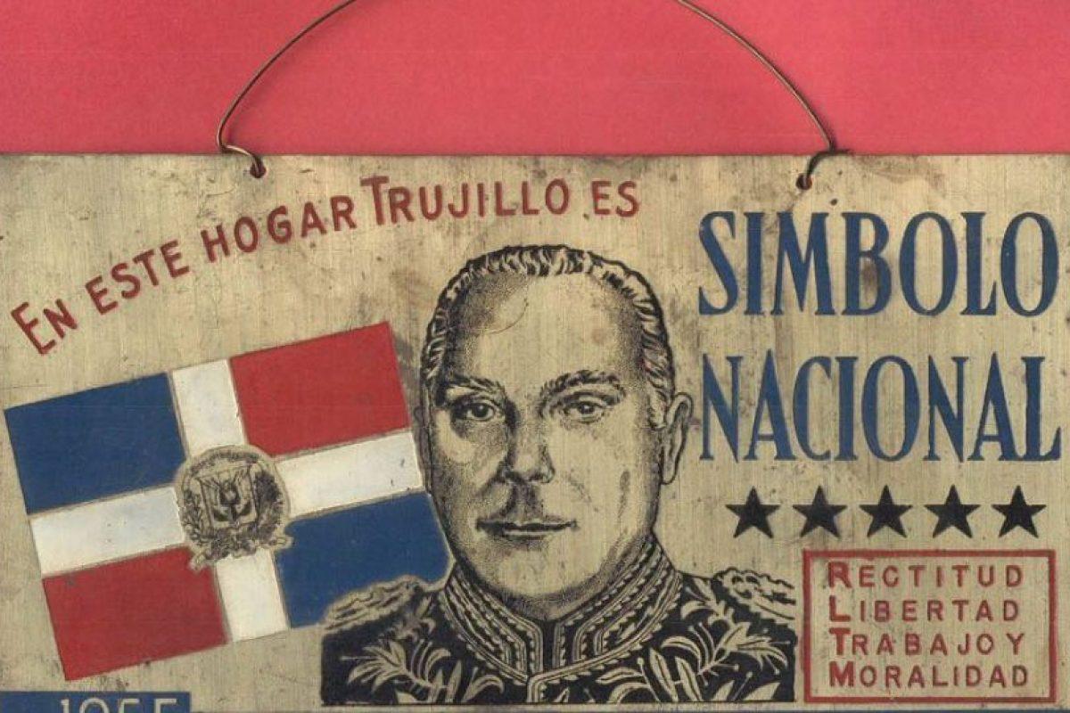 El general Rafael Trujillo gobernó durante 30 años este país, desde 1930 hasta su asesinato en 1961. Foto:Wikimedia.org. Imagen Por: