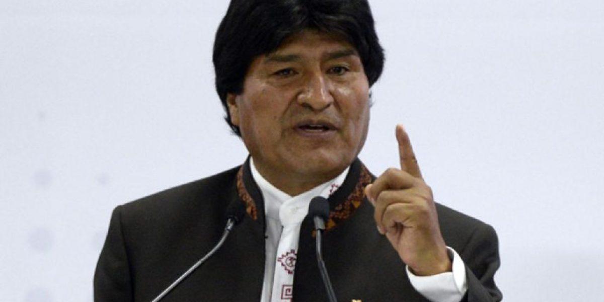 Bolivia acepta retomar relaciones con Chile y pone plazo por demanda marítima