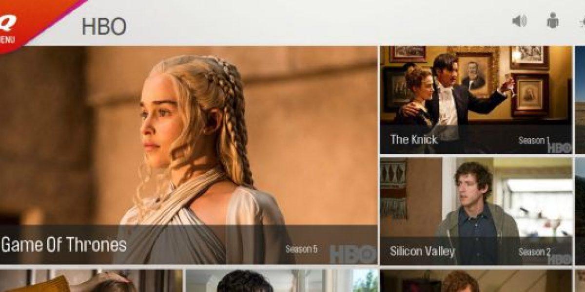 Aerolínea ahora ofrece contenidos de HBO a sus pasajeros