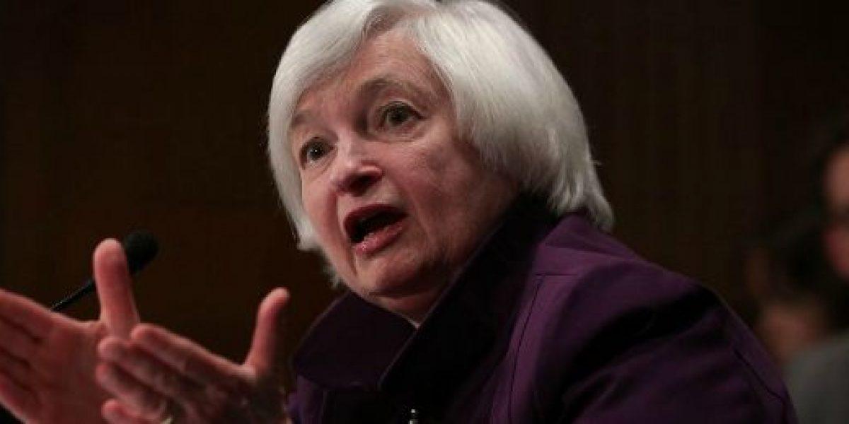 Reserva Federal de EEUU mantiene tasa de interés