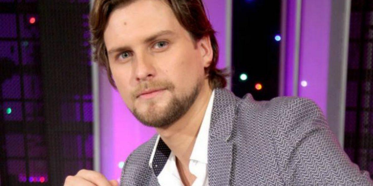 Canal 13: Jean Philippe ¿La amenaza de Antonio Quinteros?