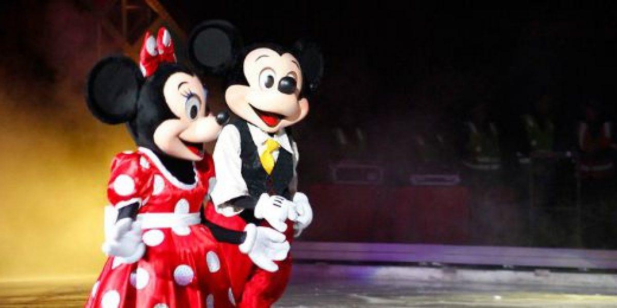 La UE investiga a Disneyland por ofrecer precios discriminatorios
