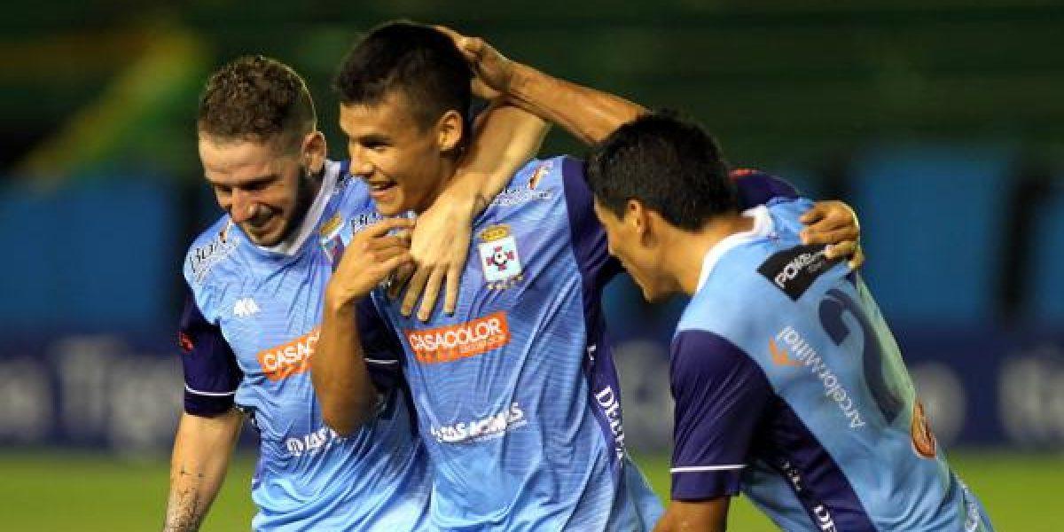 Moisés Villarroel y su llegada a la U: