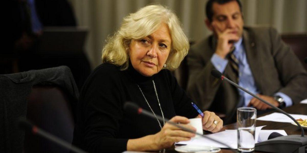 Mónica González y su llegada a