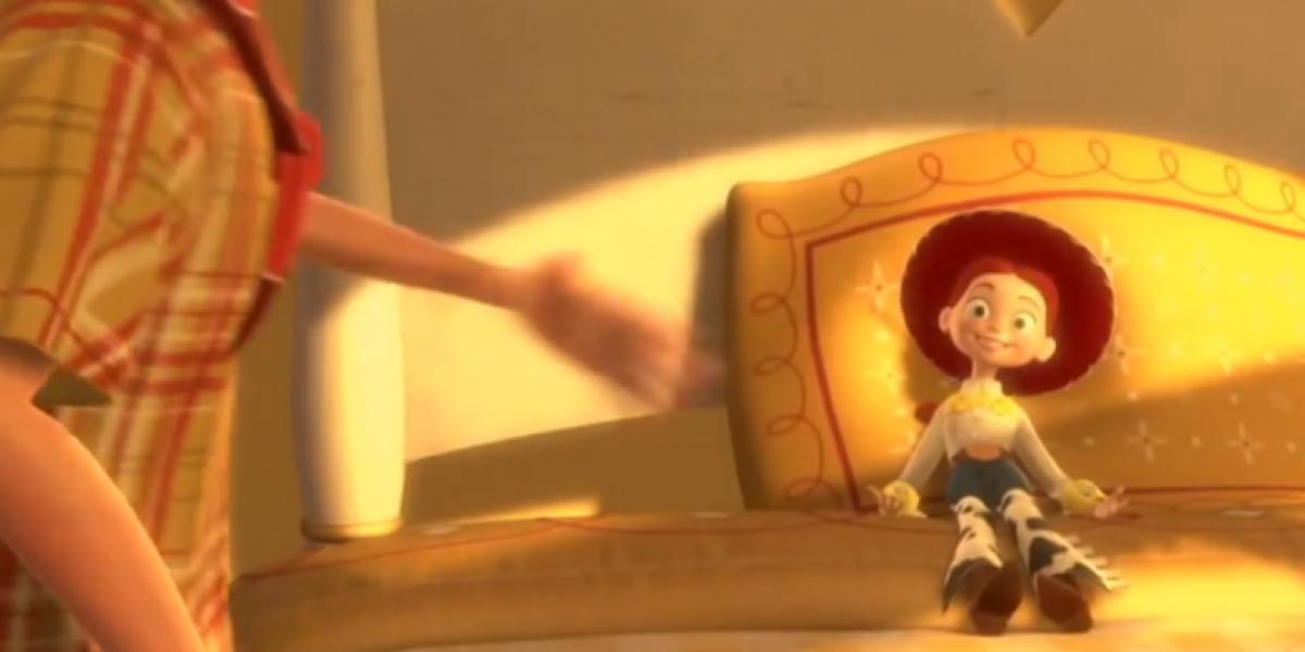 VIDEO: Los 14 conmovedores momentos de Pixar que más nos hicieron llorar
