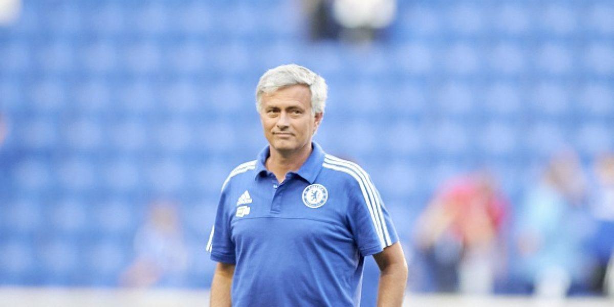 Mourinho vs. Benítez: Estalla una