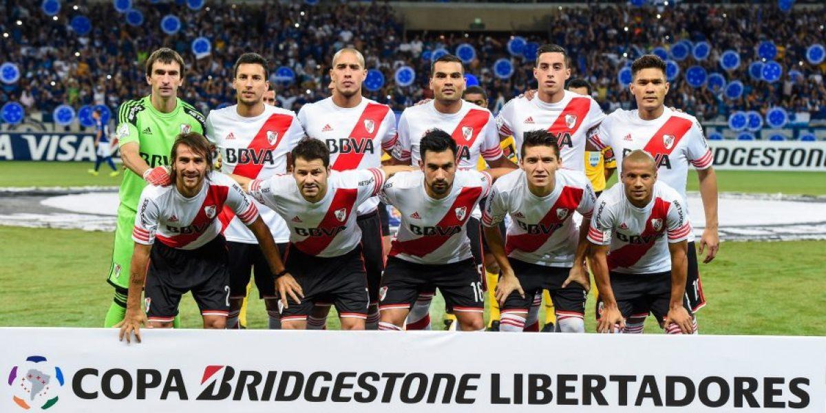 EN VIVO: Tigres vs. River Plate, primer capítulo por la corona de la Copa Libertadores