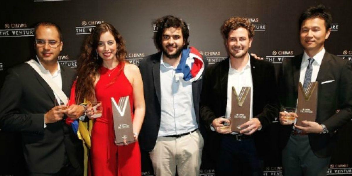 Chile es el nuevo campeón mundial de la innovación