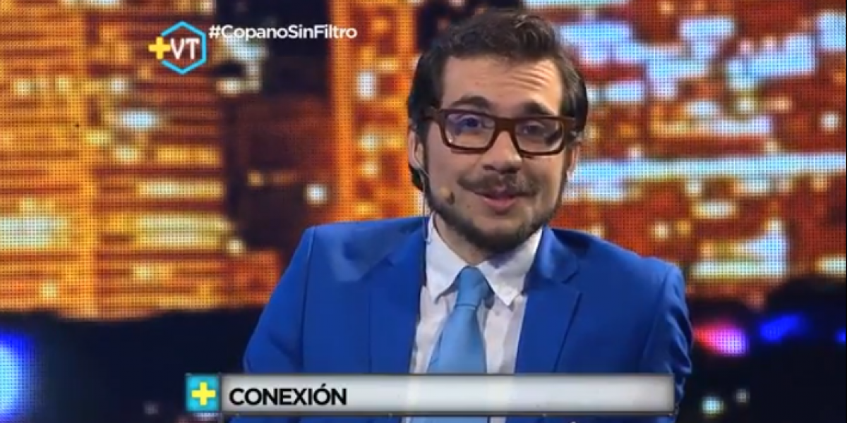Nicolás Copano en aprietos: Polola le pide Acuerdo de Unión Civil
