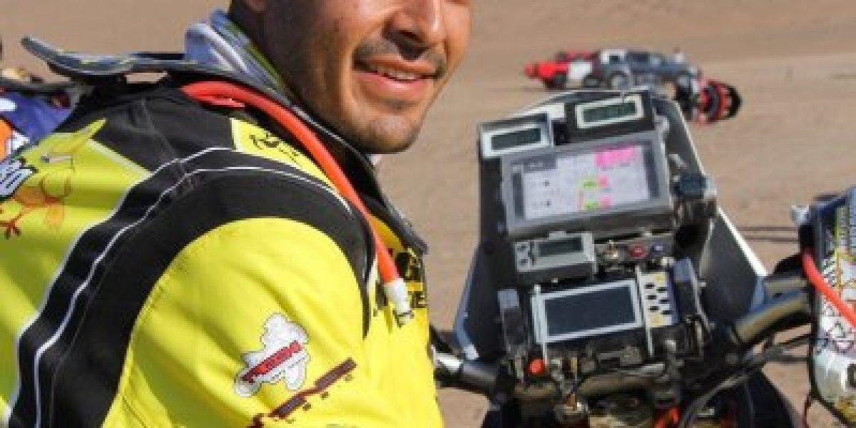 Kovacs Racing suma un nuevo piloto al RallyMobil