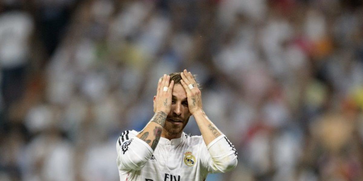 Fin de la novela: Sergio Ramos renovó con Real Madrid hasta el 2020