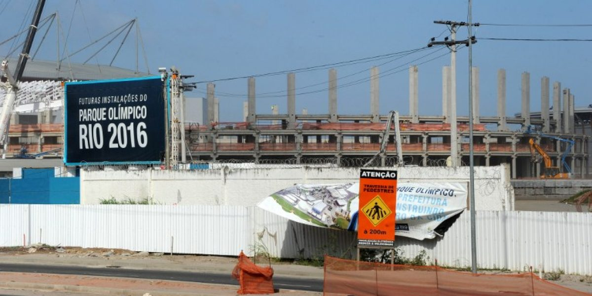 Río de Janeiro cree que los Juegos Olímpicos no dejarán