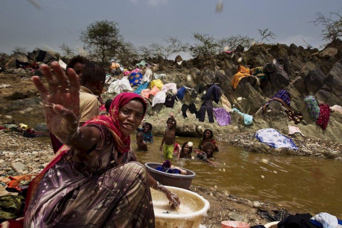 Yemen actualmente continúa con una fuerte crisis política. Foto:Getty Images. Imagen Por: