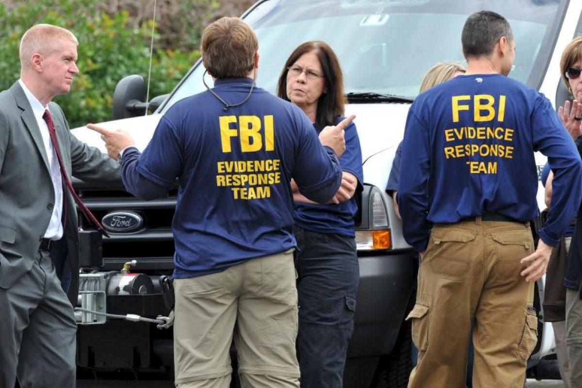 El FBI pudo detener a Harlem Suárez, gracias a un informante Foto:Getty Images. Imagen Por: