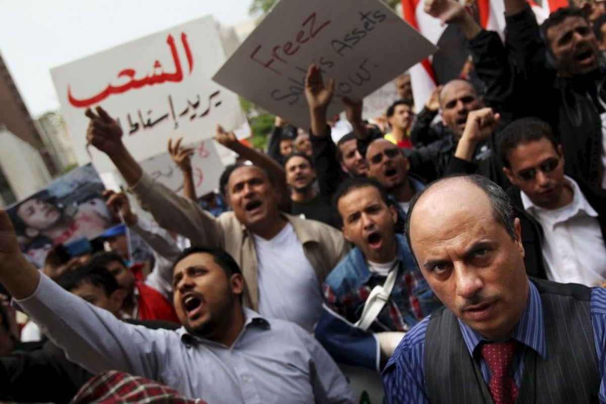 Según la ONU, el total de civiles muertos en los últimos meses se aproxima a los mil 900. Foto:Getty Images. Imagen Por:
