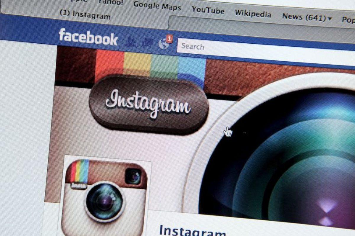 Instagram: no hay necesidad de álbumes de fotos ya que todas se acomodan en mosaico o carrete Foto:Getty Images. Imagen Por: