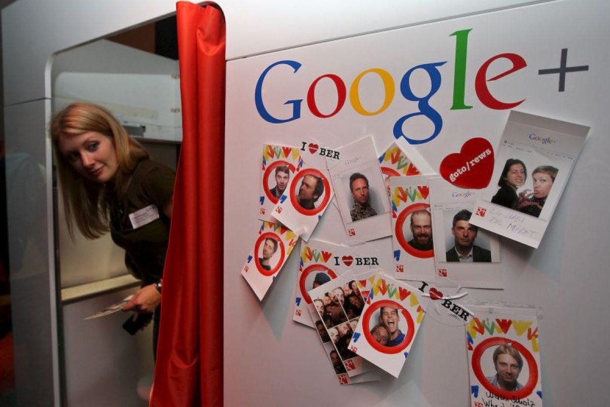 Google Photos: las imágenes tomadas con su dispositivo móvil Android se guardan automáticamente a su cuenta de Google en la nube Foto:Getty Images. Imagen Por: