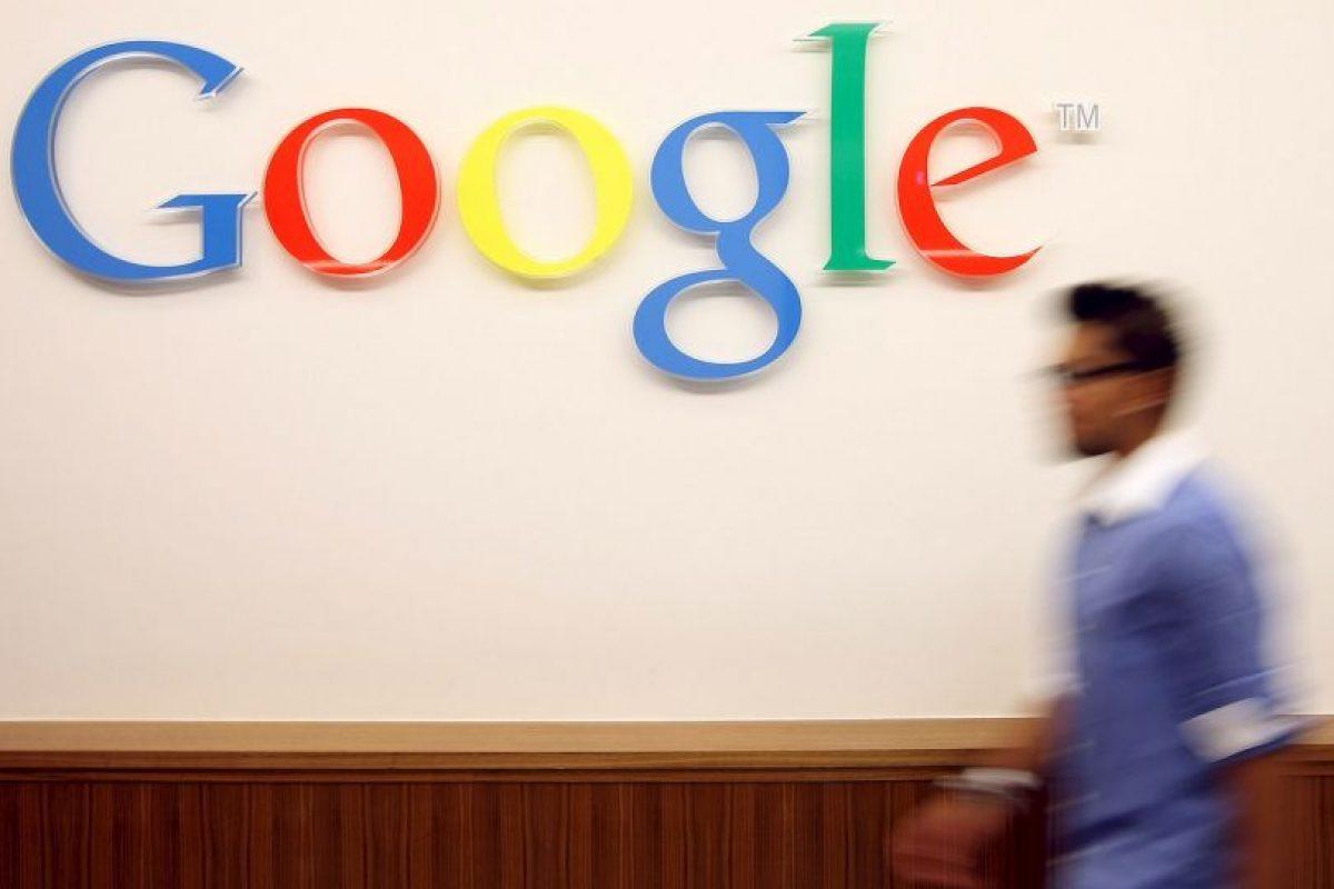 Google Photos: pueden recortar, enmarcar y pueden mejorar las fotos con filtros muy interesantes Foto:Getty Images. Imagen Por: